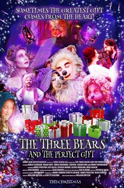 3 Bears Christmas (2019 - English)