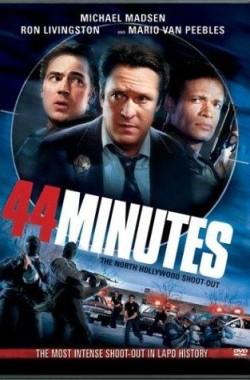 44 Minutes: The North Hollywood Shoot-Out (2003 - VJ Junior - Luganda)