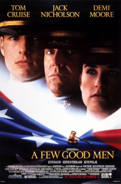 A Few Good Men (1992 - English)