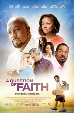A Question of Faith (2017 - Christian)
