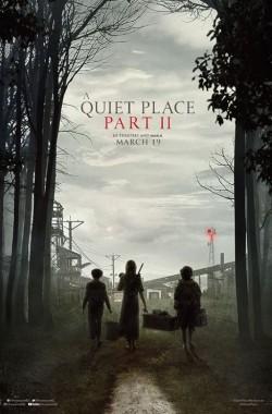 A Quiet Place Part II (2020 - VJ Emmy - Luganda)