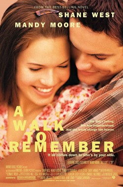 A Walk to Remember (2002 - English)
