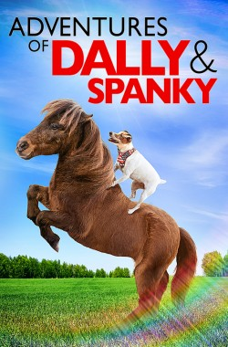 Adventures of Dally and Spanky (2019 - English)