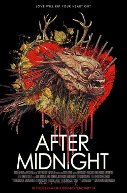 After Midnight (2019 - English)