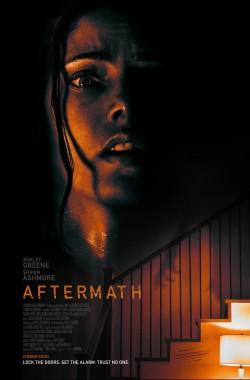 Aftermath (2021 - VJ Emmy - Luganda)