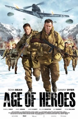 Age of Heroes (2011 -  VJ ICE P - Luganda)