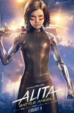 Alita: Battle Angel (2019 - VJ Junior - Luganda)