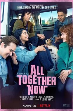 All Together Now (2020 - VJ Junior - Luganda)