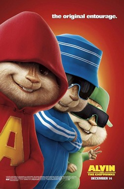 Alvin and the Chipmunks (2007 - English)