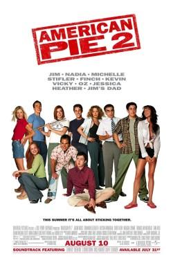 American Pie 2 (2001 - VJ Junior - Luganda)