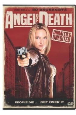 Angel of Death (2009 - VJ Junior - Luganda)