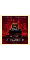 Annabelle Comes Home (2019 - English)