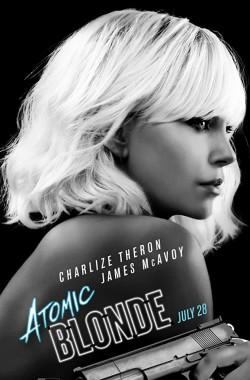 Atomic Blonde (2017 - VJ ICEP - Luganda)