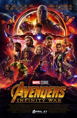 Avengers Infinity War (Luganda - VJ Junior)