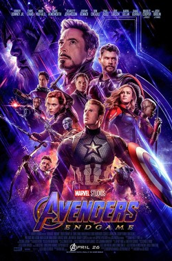 Avengers Endgame Part 2 (2019 - VJ Junior - Luganda)