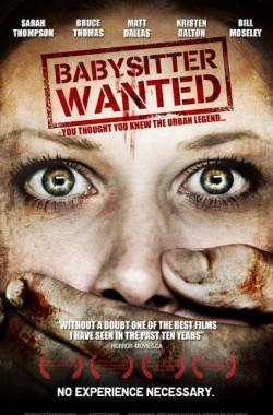 Babysitter Wanted (2008 - VJ Junior - Luganda)