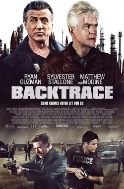 Backtrace (2018 - Luganda - VJ Junior)