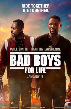 Bad Boys for Life (2020 - VJ Junior - Luganda)