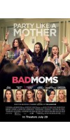 Bad Moms (2016 - Luganda - VJ Junior)