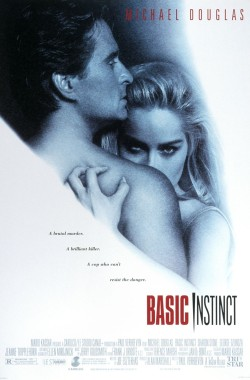 Basic Instinct (1992 - English)