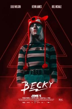Becky (2020 - VJ Junior - Luganda)