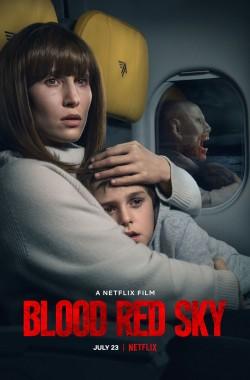 Blood Red Sky (2021 - VJ Emmy - Luganda)