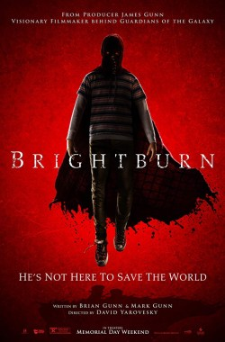 Brightburn (2019 - VJ Junior)