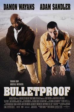Bulletproof (1996 - VJ Junior - Luganda)