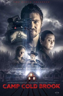 Camp Cold Brook (2018 - English)