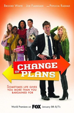 Change of Plans (2011 - VJ Junior - Luganda)