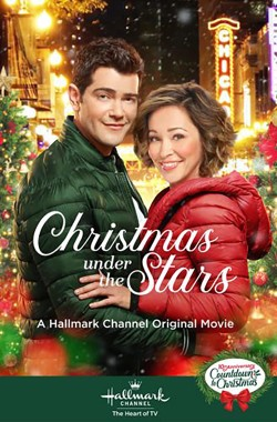 Christmas Under the Stars (2019 - English)