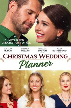 Christmas Wedding Planner (2017 - English)