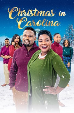 Christmas in Carolina (2020 - English)