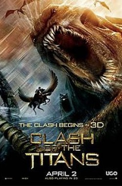 Clash of the Titans (2010 - English)