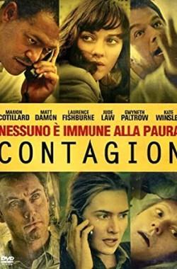 Contagion (2011 - VJ Junior - Luganda)