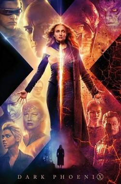 X-Men Dark Phoenix (2019 - VJ Junior - Luganda)