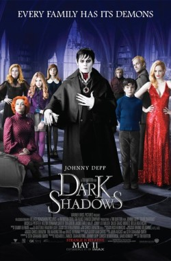 Dark Shadows (2012 - VJ Junior - Luganda)
