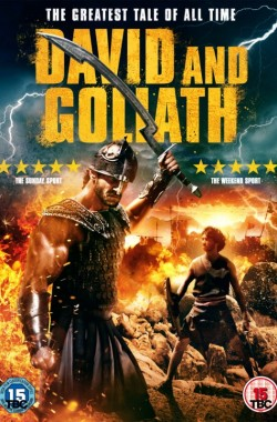 David and Goliath (2016 - Christian)