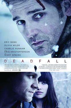 Deadfall (2012 - VJ Junior - Luganda)