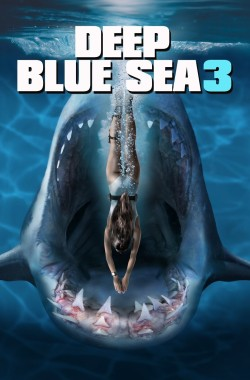 Deep Blue Sea 3 (2020 - English)