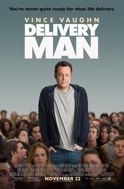 Delivery Man (2013 - VJ Junior - Lugnada)