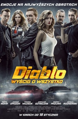 Diablo The race for everything (2019 - English)