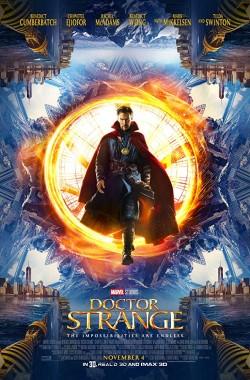 Doctor Strange (2016 - VJ ICE P - Luganda)