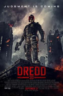 Dredd (2012 - VJ Junior - Luganda)