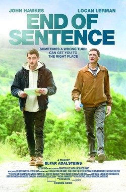 End of Sentence (2019 - English)