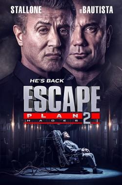 Escape Plan 2: Hades (2018 - VJ Junior - Luganda)