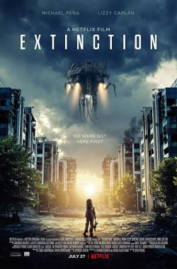 Extinction (2018 - Luganda - VJ Junior)