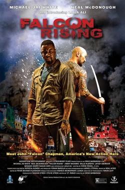 Falcon Rising (2014 - VJ Junior - Luganda)