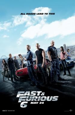 Fast and Furious 6 (2013 - VJ Junior - Luganda)