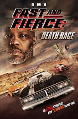 Fast and Fierce Death Race (VJ IceP - Luganda)
